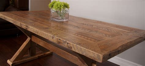 Farmhouse Dining Room Tables by Barn To Table Handcrafted Wooden Furniture