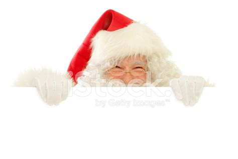 santa claus phone number email address find out here santa claus with blank sign happy peekaboo stock photos