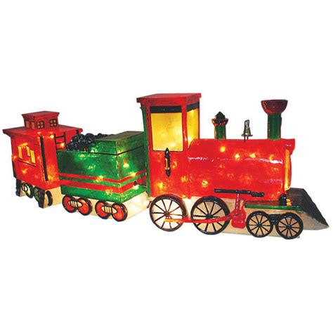 424787 toy trains christmas parts barcana 57 1042 illuminated christmas train 3 car