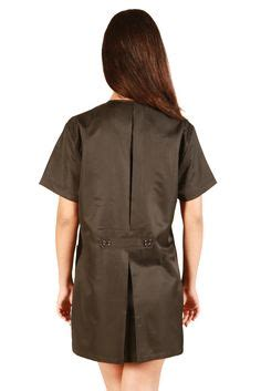 Hair Stylist Vests And Jackets by Stylist Zipper Jacket Black Salon Aprons Capes