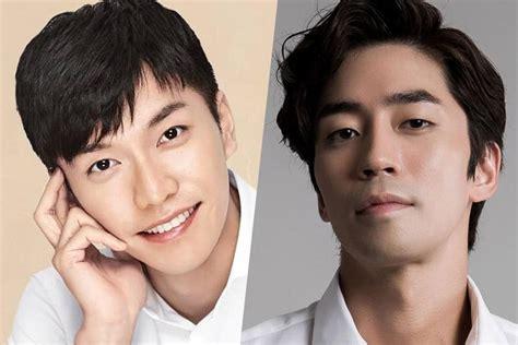 lee seung gi new drama vagabond upcoming drama 2019 vagabond 배가본드 wed thu 22 00