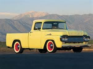 1959 ford f 100 truck classic trucks magazine