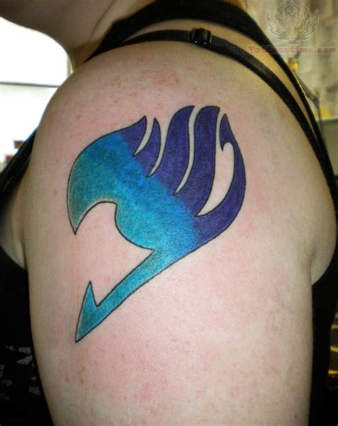 fairy tail tattoo designs images designs