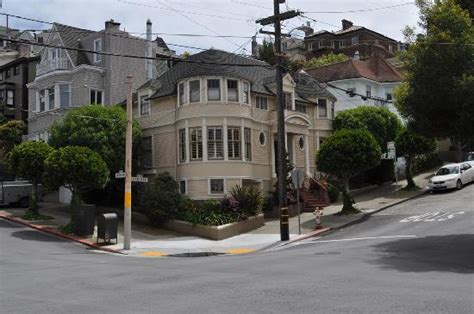 Mrs Doubtfire House Address by Home Walk San Francisco Ca Top Tips Before
