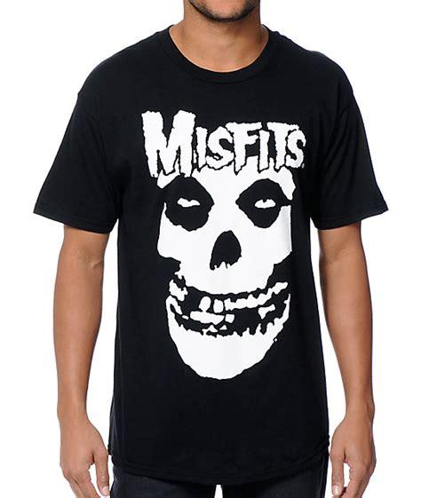 Tshirt Misfits Almara Clothing pop culture misfits t shirt