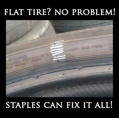 Tire Meme - flat tire memes image memes at relatably com