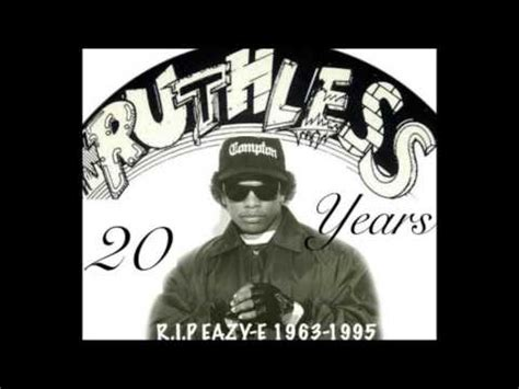 Eazy E Detox Mixtape by Northwestbeats 20 Ruthless Years Album Dedicated To Eazy