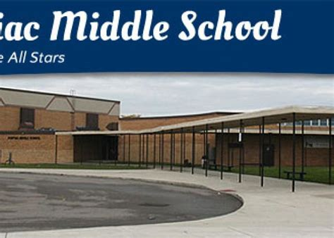 Pontiac School in this morning s news detroit primaries pontiac schools