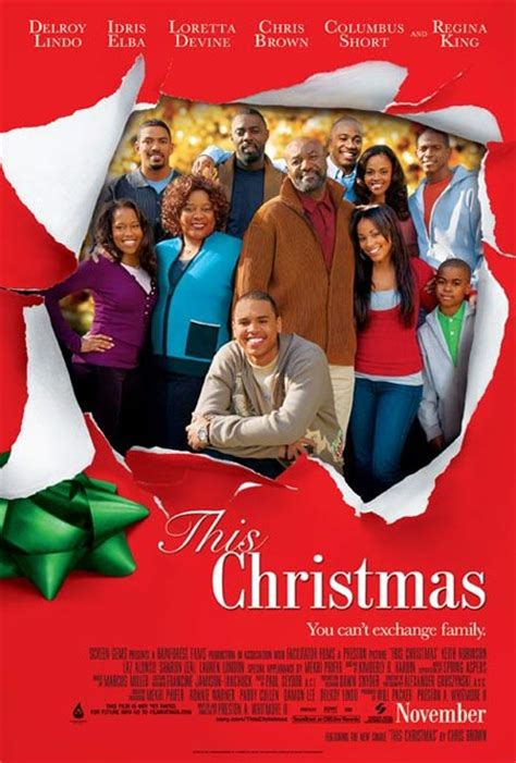 film comedy christmas 10 best black family movies