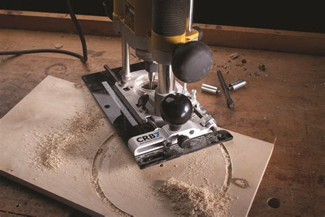 woodworking power tool reviews m power crb7 combination router base review