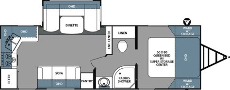 2006 salem travel trailer floor plans 2006 salem travel trailer floor plans 2013 forest river