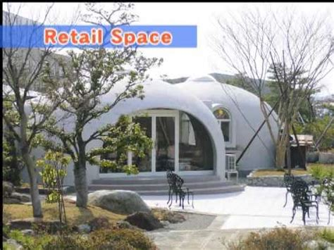 expanded polystyrene made dome house expanded polystyrene made dome house youtube