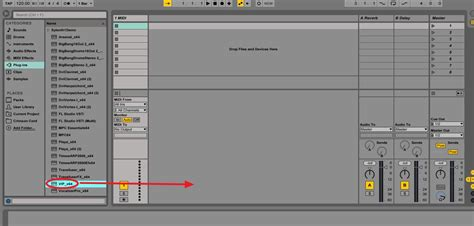 Ableton Live 9 Lite by Alesis Vx49 Setup With Ableton Live