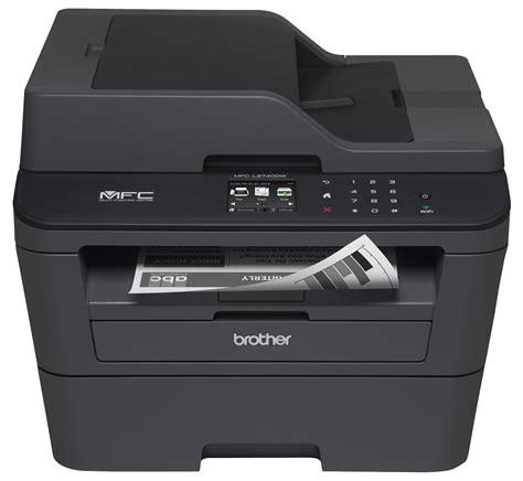 Printer Mfc L2740dw wireless monochrome laser printer scanner copier
