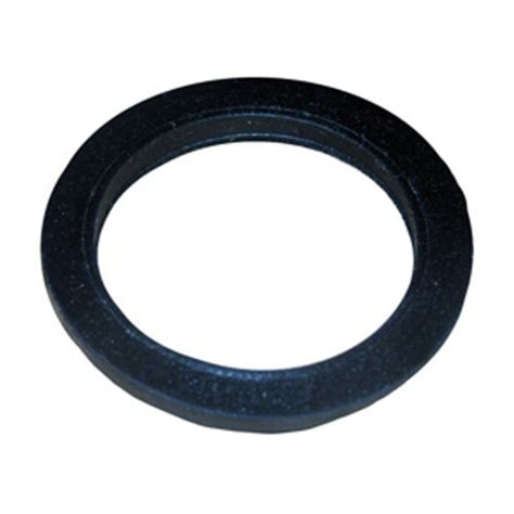 bathtub overflow drain gasket lasco 02 3029 rubber gasket for waste and overflow plate