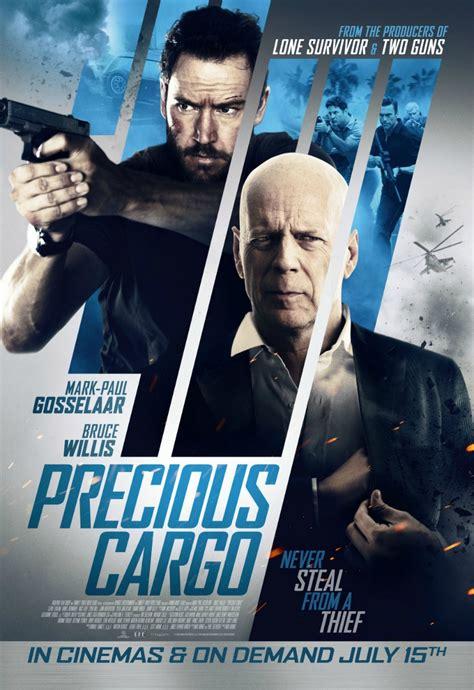 Precious Cargo 2016 Precious Cargo Film 2016