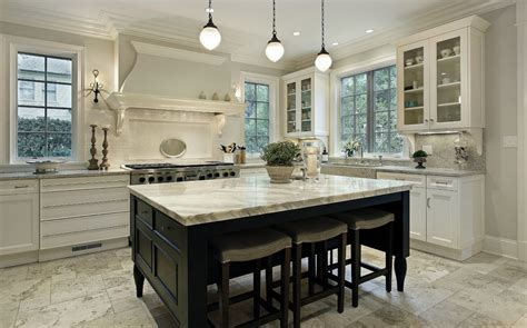 marble topped kitchen island fancy furniture designs with marble tops