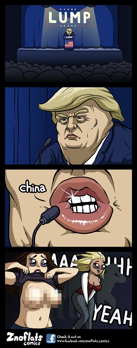 Chinese Cartoons Meme - i don t think it s fair the way that th by donald trump