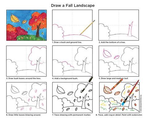 pdf libro e tree seasons come seasons go para leer ahora paint a fall landscape apfk drawings perspective pdf and fall trees