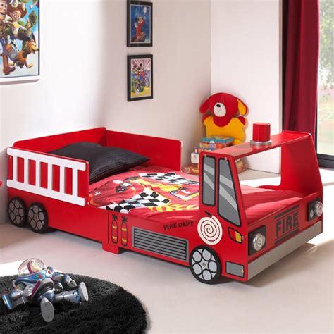 chambre de pompier lit enfant quot pompier quot