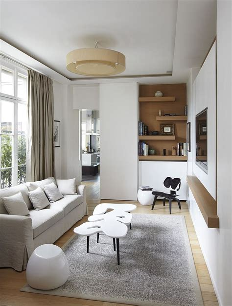 decorate small room 20 small tv rooms that balance style with functionality