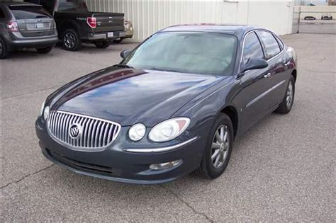 2009 buick lacrosse for sale used 2009 buick lacrosse for sale carsforsale