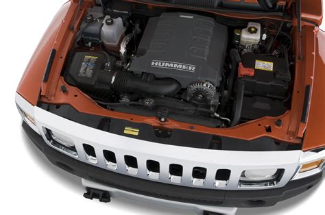hummer h3 alpha engine 2010 hummer h3 reviews and rating motor trend