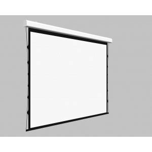 Screen Fastfold 150 4 3 305x229cm electric tab tensioned 305x229cm projector screen 4 3 150