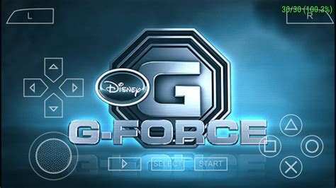 emuparadise for ppsspp g force europe iso download