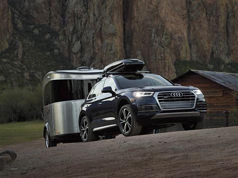 Audi Sq5 Towing by 2018 Audi Sq5 Trailer Hitch 80a092115 Prestige Audi