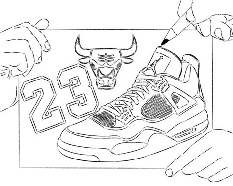 nba bulls coloring pages 9 best nba coloring sheets images on pinterest coloring