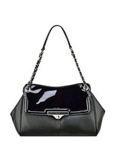 Abigail Black Handbag nine west abigail shoulder bag