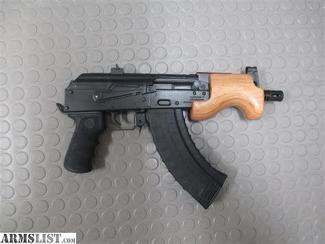 armslist for sale brand new ak47 micro draco pistol 7 62x39