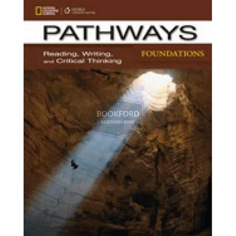 pathways reading writing and critical thinking 2 books pathways foundations reading writing and critical