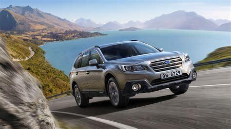 Country Subaru by Subaru Outback 2015 Europe Autos Post