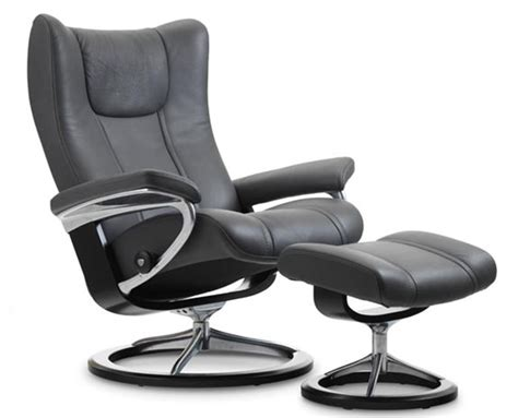 ekornes stressless recliner replacement parts stressless wing power legcomfort footrest recliner chair
