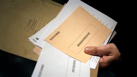 Download elecciones generales  resumen de la jornada electoral