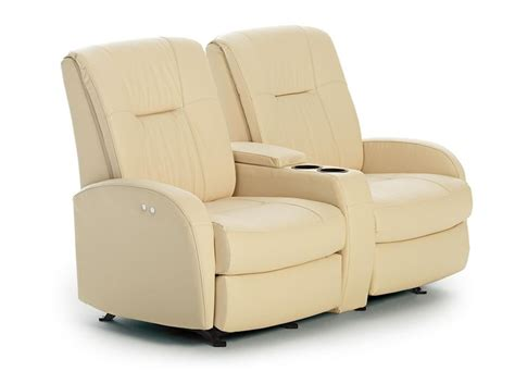 Small Reclining Sofas Loveseats by Small Reclining Loveseat Space Saver