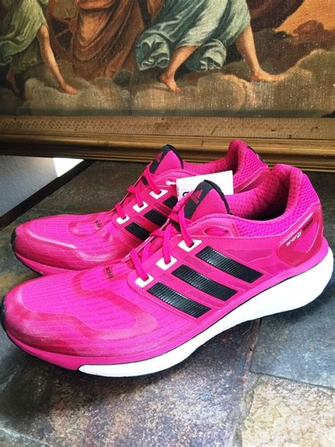 new adidas performance energy boost shoes size 5 6 6 5 7 7 5 8 8 5 9 11 ebay