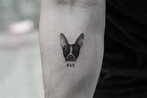 animal portrait tattoo micro pet portrait tattoos by sanghyuk ko milk