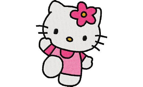 embroidery design hello kitty hello kitty 4 80 x 98