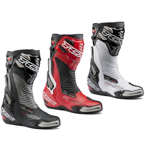 moto racing boots tcx r s2 evo motorcycle racing boots race sports boots