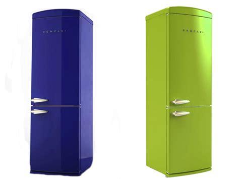 frigoriferi arredo frigoriferi retr 242 di bompani per una cucina a basso