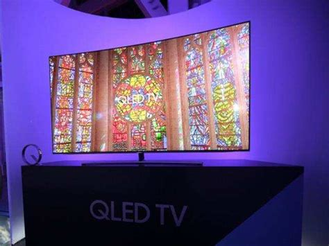 samsung qled tv range launched in india price starts at rs 3 14 900 gadgets news gadgets now