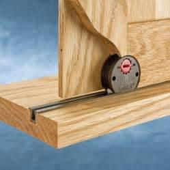 Sliding Cabinet Hardware European Sliding Door Hardware Rockler Woodworking And