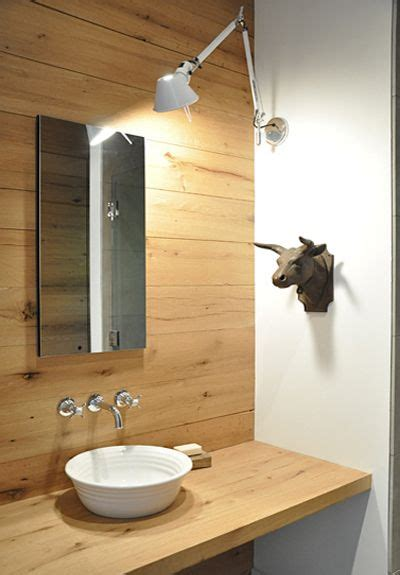 wood walls in bathroom wood wall briggs edward solomon bathroom ba 241 os pinterest