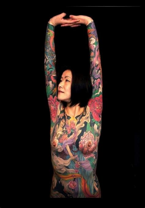 yakuza tattoo artist california 23 best images about irezumi on pinterest