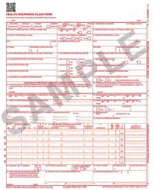 cms 1500 template cms 1500 claim form pdf pictures to pin on