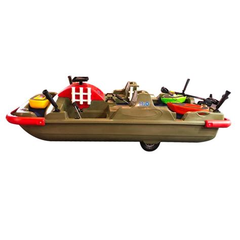 Hso Rainbow h2o fishing rainbow kayak