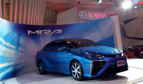 Baterai Mobil toyota siapkan mobil listrik dengan baterai yang cepat di